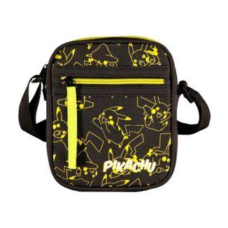 Bandolera Pikachu Pokemon