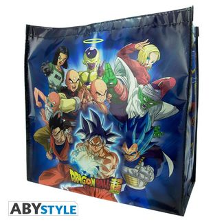 Dragon Ball Super Reusable Shopping Bag