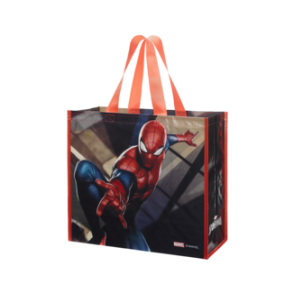 Marvel Spiderman Reusable Bag