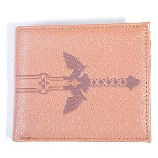 Cartera Espada Maestra The Legend Of Zelda