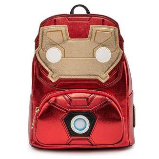 Mochila Iron Man Marvel Comics Loungefly