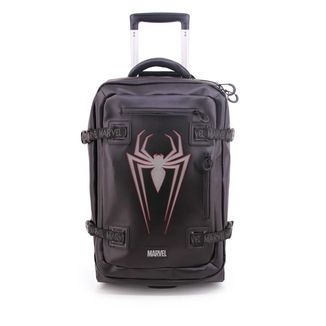 Maleta Cabina Mochila Spiderman Marvel