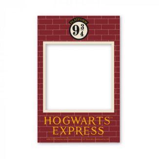 Marco Foto Magnético Plataforma 9 3/4 Harry Potter