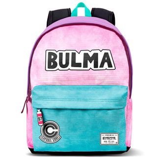 Mochila Bulma Dragon Ball