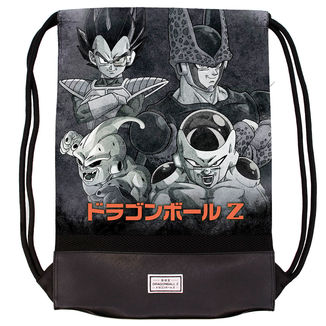 Mochila GYM Evil Characters Dragon Ball Z