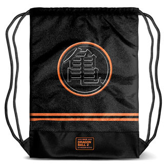 Mochila GYM Kame Kanji Dragon Ball Z