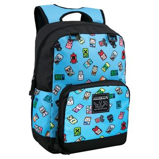Minecraft Bobble Mobs Backpack