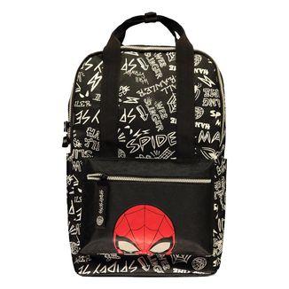 Mochila Spiderman Marvel Comics Difuzed