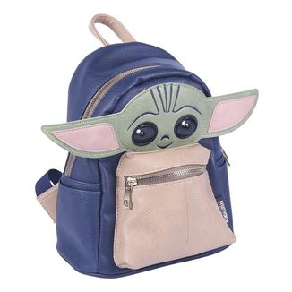 The Child Backpack Star Wars The Mandalorian Kids