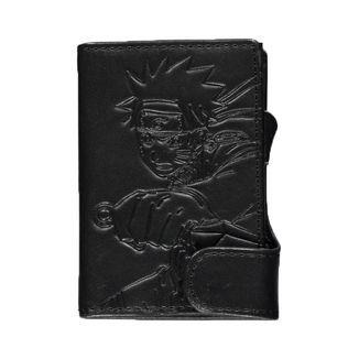 Naruto Click Wallet Debossed
