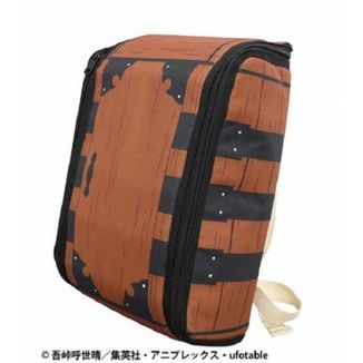 Replica Tanjiro's Backpack Kimetsu no Yaiba