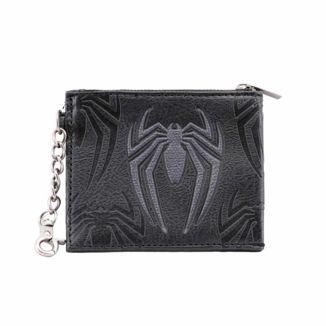 Tarjetero Spiderman Plague Marvel Comics