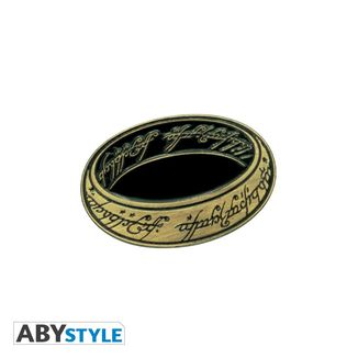 Lord of the Rings Single Ring Pin