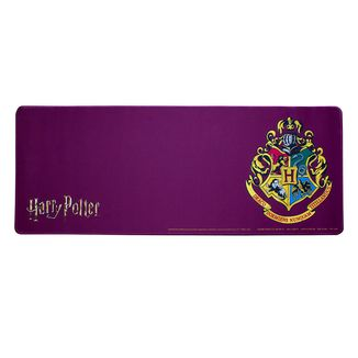 Alfombrilla Escritorio Hogwarts Harry Potter 30 x 69 cms