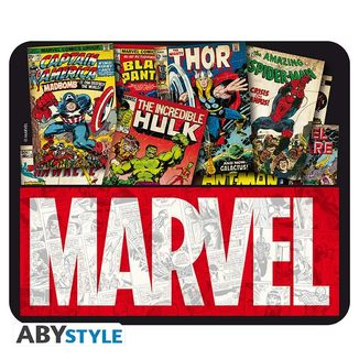 Marvel Mouse Pad Classic