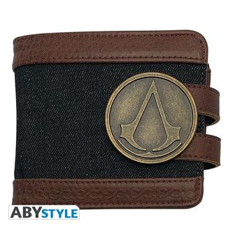 Cartera Assassin's Creed Crest Premium