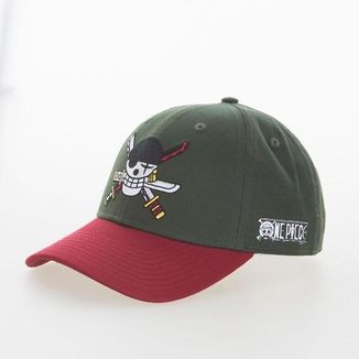 Zoro Baseball Cap One Piece