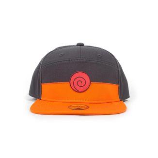 Naruto Uzumaki Snapback Cap Naruto Shippuden