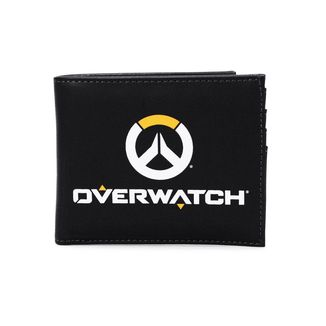Monedero Overwatch Logo