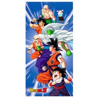 Toalla Dragon Ball Z 140 x 70 cms
