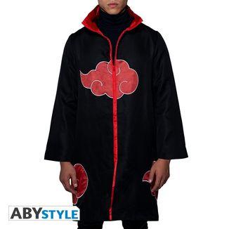 Akatsuki Costume Naruto Shippuden Cosplay