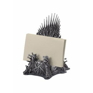 Game of Thrones Business Card Holder Iron Throne