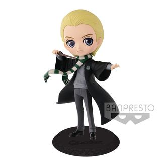 Draco Malfoy Figure Harry Potter Q Posket