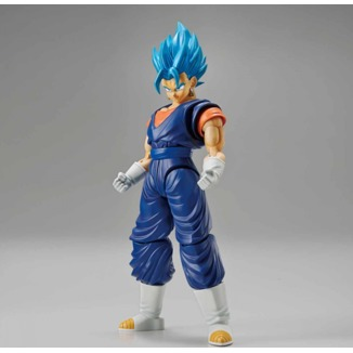 Vegetto SSGSS Model Kit Figure Rise Standard Dragon Ball Super