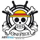 Jarra Skull Luffy One Piece