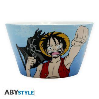 Luffy & Chopper Bowl One Piece