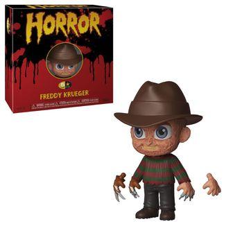 Funko Freddy Krueger Pesadilla en Elm Street 5 Star