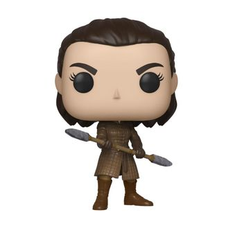 Arya with Two Headed Spear Funko Game Of Thrones POP!