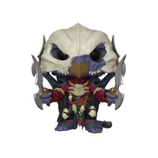 Skeksis Funko Dark Crystal: Age Of Resistance POP!