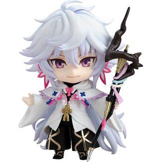 Nendoroid 970 Caster Merlin Fate Grand Order