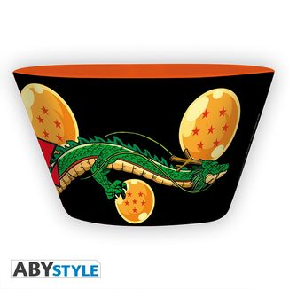 Shenron Bowl Dragon Ball Z