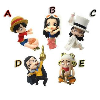 One Piece Trading Figure - Noryoku Mono vol 3