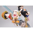 Trading Figure One Piece - Noryoku Mono vol 3