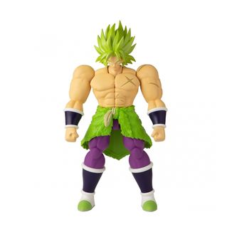 Figura Broly SSJ Limit Breaker Dragon Ball Super