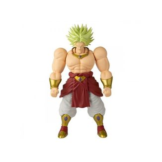 Broly SSJ Limit Breaker Figure Dragon Ball Z