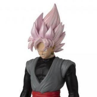 Figura Goku Black SSR Limit Breaker Dragon Ball Super