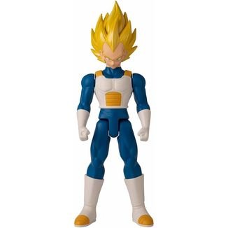 Vegeta SSJ Limit Breaker Figure Dragon Ball Z