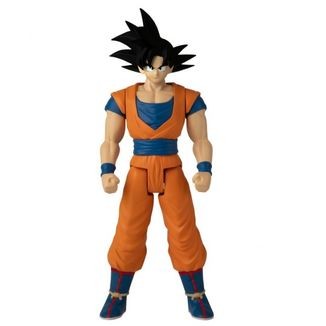 Son Goku Limit Breaker Figure Dragon Ball Super