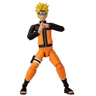 Figura Uzumaki Naruto Anime Heroes Naruto Shippuden