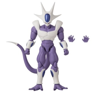 Figura Cooler Final Dragon Stars Series Dragon Ball Super