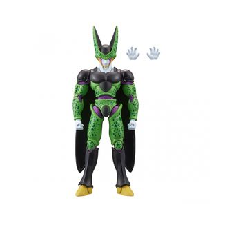 Figura Celula Final Form Dragon Ball Z Dragon Stars Series