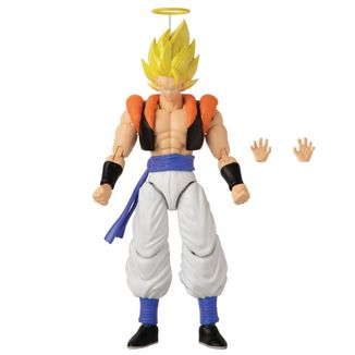 Figura Gogeta SS Dragon Stars Series Dragon Ball Super