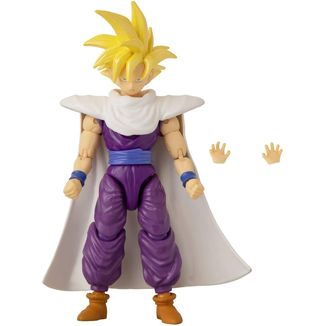 Gohan SSJ Dragon Stars Series Figure Dragon Ball Z