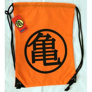Bolso GYM Kanji Kame Dragon Ball Z