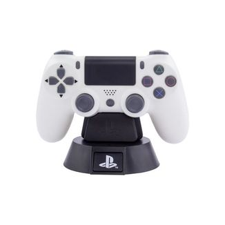 Lampara 3D Mando Playstation 4º Icon Light Sony Playstation