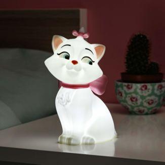 Marie Aristocats 3D Lamp Disney